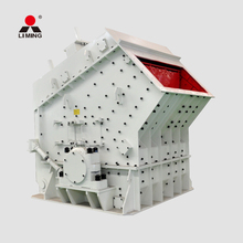 mmd sizer crusher for river stone and granite