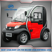 Buy Economic Electrical Commutter Car From China