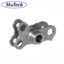 Custom Stainless Steel Casting Precision Cnc Machining Car Spare Parts