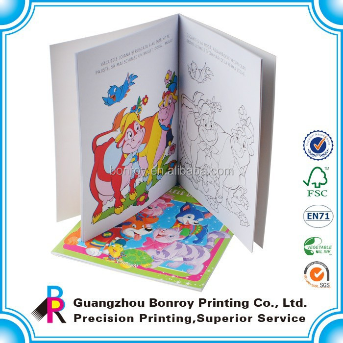 Professional wholesale printing primary school exercise books