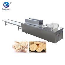 Quality deposited marshmallow forming machine from China famous supplier