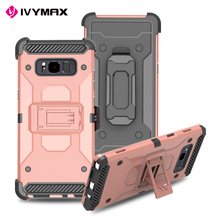 Waterproof mobile phone new tpu case for samsung galaxy note 8 ace