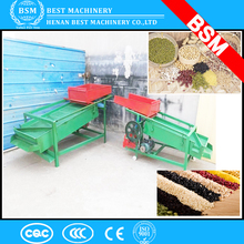 Home use sesame seed cleaning machines Rice destoner machinery