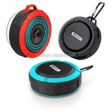 Popular Model C6 bluetooth speaker with led light