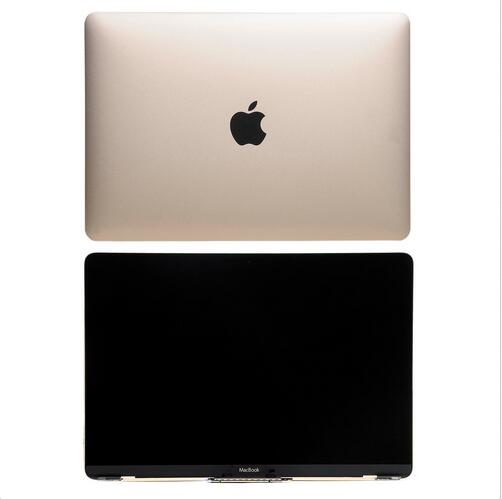"661-02248 Early 2015 For Apple MacBook A1534 12"" Retina Full LCD LED Screen assembly (Gold)"