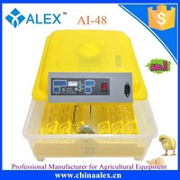 Better than janoel egg incubator mini egg incubator chicken AI-48