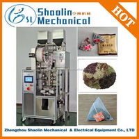 High speed lipton tea bag packing machine with best price