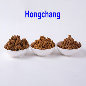Nature Gas And Biogas Removal H2S Materials Sweetening Agent For Ironicoxide