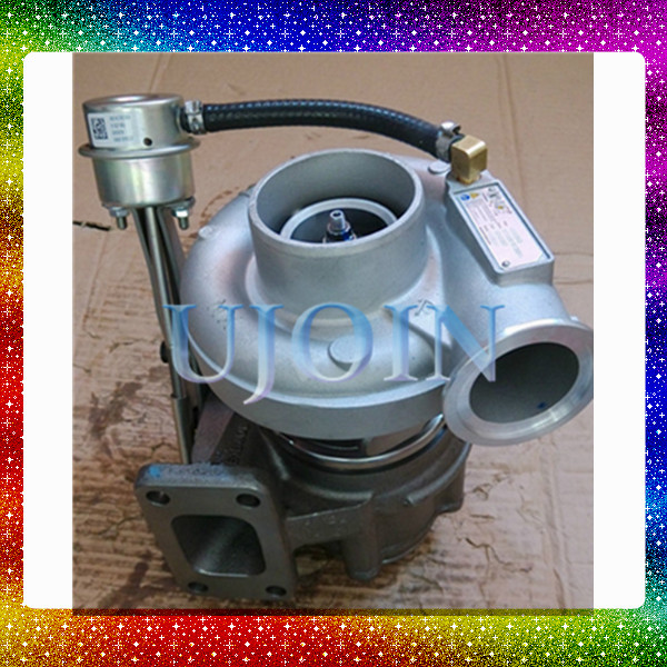 Cheap for holsets hx30w turbocharger for commin 4B hx30w 4040382 4040353