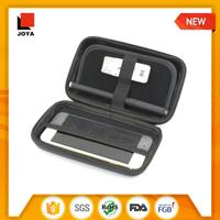 Carrying eva case for 3ds xl dust covers for handbags