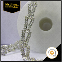 High Quality Garment Decoration Diamond Rhinestone