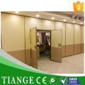 Hotel Folding Partitions Mobile Acoustic Wall Partition Movable Partition Walls Cost