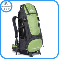 expandable travel bag waterproof nylon material and maide in China
