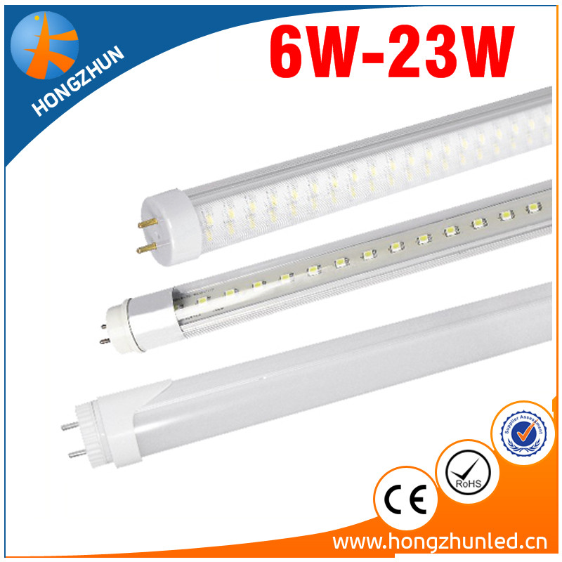 New style customized t5 t8 circular fluorescent lamp led tube