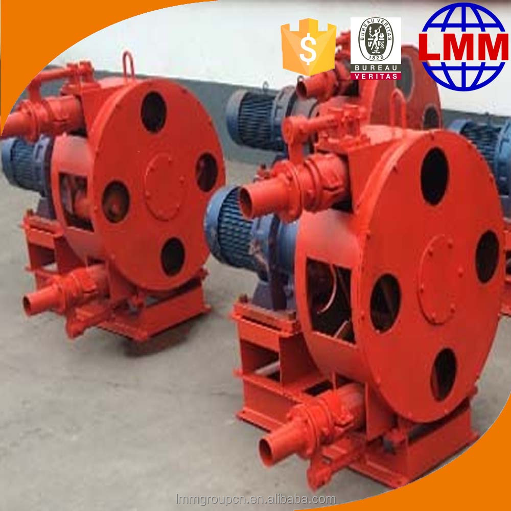 Dredging Heavy Duty Slurry Mud Pump