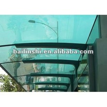 PC Solid sunshine Polycarbonate sheet