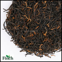 Top Quality Chinese Famous Fujian Tanyang Gongfu Black Tea Loose Tea -- Factory Direct Sale