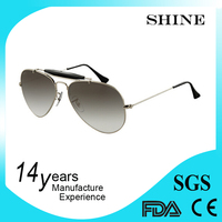 Buy wholesale 3407 discontinued aviator new style sunglass fashion 2014
