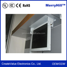 Vehicle Bus 15/17/19/22 Inch LCD Replacement Roof TV Screens