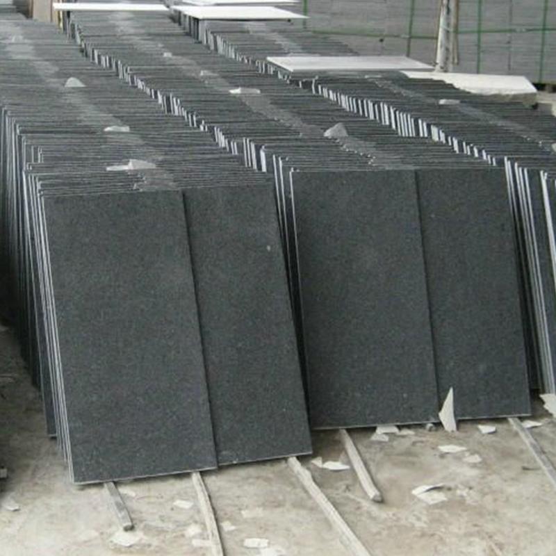 G684 Granite, G684 Black Granite , Absolute Black Granite