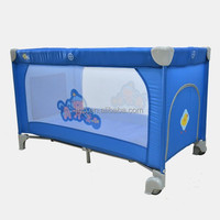 Baby stroller playpen with low price