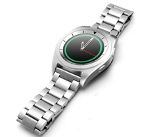 2017 Mobile Smart Watch Phone G6 Heart Rate Monitor 3G Gps Smartwatch Android 5.1