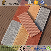 anti-UV redwood outdoor wpc decking prices