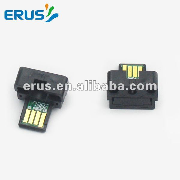 For Sharp 5516 toner chip