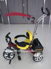 KR01 children Lexus metal tricycle,kid's tricycle,baby toy tricycle
