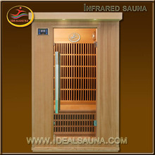 far infrared sauna low emf&portable cd am fm mp3