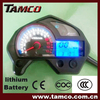 High Quality Motorcycle Lcd Display Speedometer Overspeed Alarm Manufacturer Offered