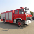 2016 new Dongfeng Fire Fighting Vehicle,water fire truck 6tons For sale