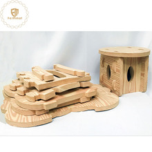 New Design High Quality Colorful Kids Toy Gifts Intellient EVA Soft Bricks