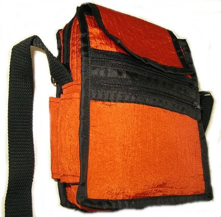 Travel Shoulder Pouch