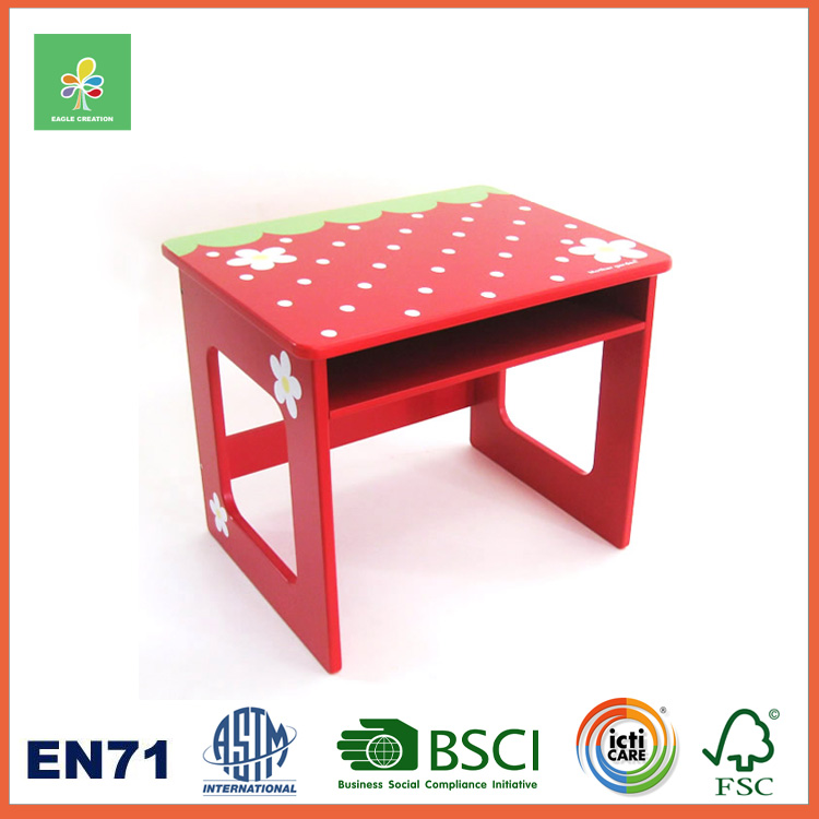 Wood Kids and Children Table And Chair Set Toy, Kids Furniture Toy
