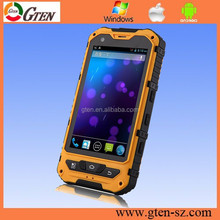 Rugged land rover a8 android 4.2 ip68 waterproof phone MTK6572 dual core Rugged mobile phone in stock