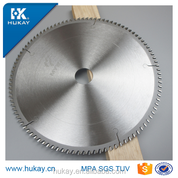 Tungsten carbide cutter blade sawblade for wood cutting