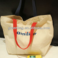 promotion cotton carry canvas cloth bags