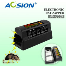 Aosion Hygienic and Eco-friendly roddent zapper