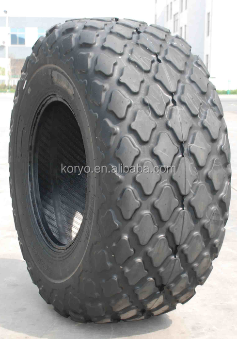 agricultural tire 23.1-26 otr tractor tires 23.1x26 CHINA KORYO brand agricultural tire