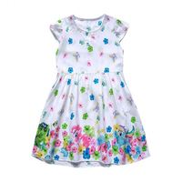 New Hot-sale low price china factory direct sale picture of children casual dress
