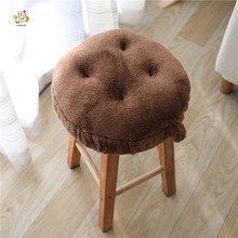Wholesale Round Memory Foam Office Home Seat Cusion