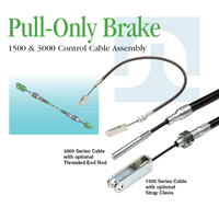 Best Selling Products New Product Auto Spare Parts Gear Shifting Control Cable In China