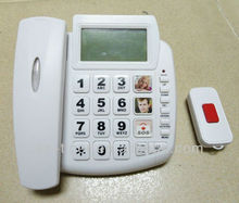 New features 2013 electronic sos phone and old model telephones
