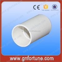 Hotsale 32mm White Plastic PVC Quick Coupling