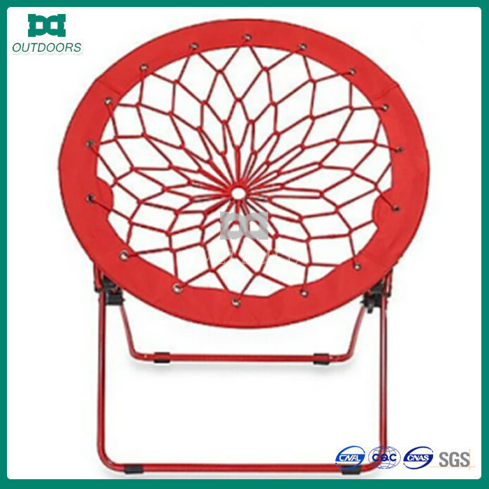 High quality cheap folding target adult moon chair