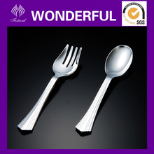 disposable plastic Serving Utensils