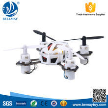 Multi-angle Rolling Remote Control Mini Helicopter 2.4 GHz Hold Hovering RC UFO with LED Lights Quadcopter