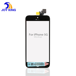 Wholesale Brand New Digitizer Lcd Touch Screen For Iphone 5