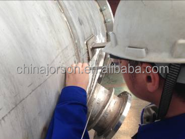 STRIPPER TOWER Inspection/ Pressure Vessel Inspection
